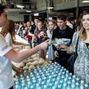 PWr: Studenci zaczęli Wittigalia