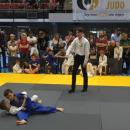 Super Liga Judo Świdnicy – dobry występ DOJO Sobótka