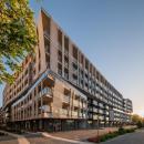 Architekci zWrocławia zwyciężyli wprestiżowym konkursie