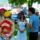 Wyścigi Konne, Piknik Olimpijski iFestyn Sąsiedzki – niedziela pełna atrakcji na Partynicach
