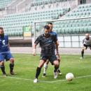 Piłka nożna wysokich lotów. Mistrzostwa lotnisk weWrocławiu