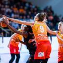 Agata Dobrowolska przedłużyła kontrakt ze Ślęzą Wrocław
