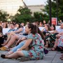 Wrocławianie pokochali teatr plenerowy