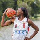 Abigail Asoro zagra wŚlęzie Wrocław