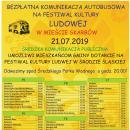 VIII Festiwal Kultury Ludowej wMieście Skarbów