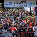 Bike Maraton wBielawie. Wakacyjny hit wGórach Sowich – plany iprofile