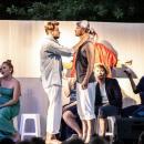 """""""Teatr na leżakach"""" znów weWrocławiu"""