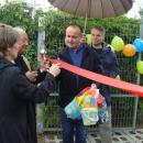 Nowy plac zabaw wIwinach został otwarty