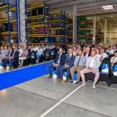 SRG Global świętuje 10-lecie zakładu wBolesławcu iotwarcie hali magazynowo  – produkcyjnej