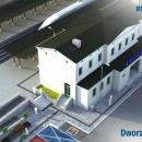 Wkrótce rusza modernizacja dworca kolejowego Malczyce