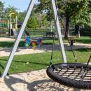 Nowy plac zabaw przy ul. Legnickiej