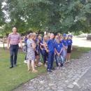Żórawińskie wakacje dzieci zUkrainy