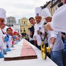 Kolejna edycja Święta Chleba iPiernika wJaworze