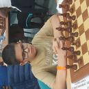 Świetny start młodych szachistów Miedzi