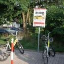 """Nowe stacje  parkowania """"BROM"""