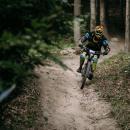 Sezon Enduro MTB Series podsumowany wSrebrnej Górze