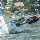 Wyniki Międzynarodowych Mistrzostw wklasie jachtu Latający Holender na Jeziorze Nyskim