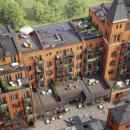 """ATAL uruchamia sprzedaż mieszkań wzabytkowej """"Kaszarni"""" Młyna Różanka"""