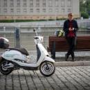 GoScooter odwrześnia wLegnicy