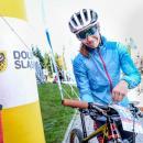 Obowiązkowe ściganie wGórach Izerskich. Bike Maraton Świeradów – Zdrój