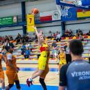 Wrocławska Iglica 2019: Artego triumfatorem po emocjonującym finale