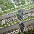 111 kolejnych mieszkań na osiedlu Nowe Miasto Jagodno