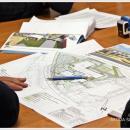 Burmistrz zlecił koncepcję ipowołał zespół ds. budowy szkoły na Winnej Górze