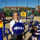 Otwarcie Podwórka Talentów NIVEA wKiełczowie