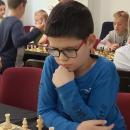 Kolejne sukcesy szachistów Miedzi