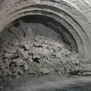 Na zakopiance przebito pierwszy tunel