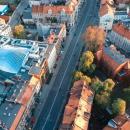 Sąsiedzka, Ciepła iMiętowa. Nowe ulice na mapie Legnicy