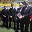 10 lat Stowarzyszenia Kawaleryjskiego 14 Pułku Ułanów Jazłowieckich