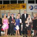 XVII Ogólnopolski Turniej Tańca oPuchar Burmistrza