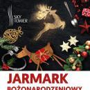 Świąteczne ozdoby iregionalne produkty, czyli Jarmark wSky Tower