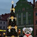 Świąteczne akcenty wBolesławcu