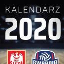Specjalny kalendarz Ślęzy iGwardii Wrocław na rok 2020