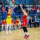 Koszykarki Ślęzy zaczynają nowy rok meczem zWidzewem Łódź