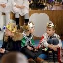 Pierwszy Jordanowski Orszak Trzech Króli