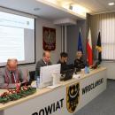 X Sesja Rady Powiatu Wrocławskiego