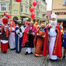 Święto Trzech Króli wBolesławcu