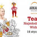 Teatr Najmłodszego Widza na stałe wArkadach Wrocławskich