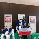 5 medali  karateków w Niemczech