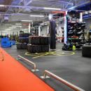Klub Just GYM wCentrum Handlowym Auchan Bielany otwarty