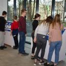 Potęga zmysłów – interaktywna wystawa edukacyjna