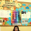 Dyplom dla SP 3 za zaangażowanie wMiędzynarodowy Dzień Praw Dziecka zUNICEF