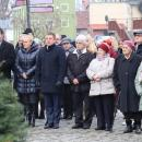 Rocznica masowych deportacji na Sybir