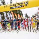 44 Bieg Piastów – Festiwal Narciarstwa Biegowego. Memoriał Michonia dla twardzieli