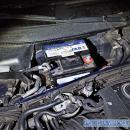 "Ukradli akumulator, bo ""chcieli posłuchać muzyki"""
