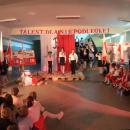 Dzień Pamięci Żołnierzy Wyklętych – lekcja historii przygotowana przez szkołę podstawową wUdaninie