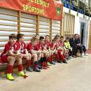 Trzecie miejsce młodzików wfinale wojewódzkim turnieju piłki nożnej LZS